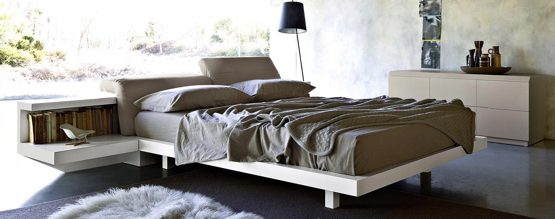 Camere da letto nuovarredo idee per la casa for Europa arredamenti