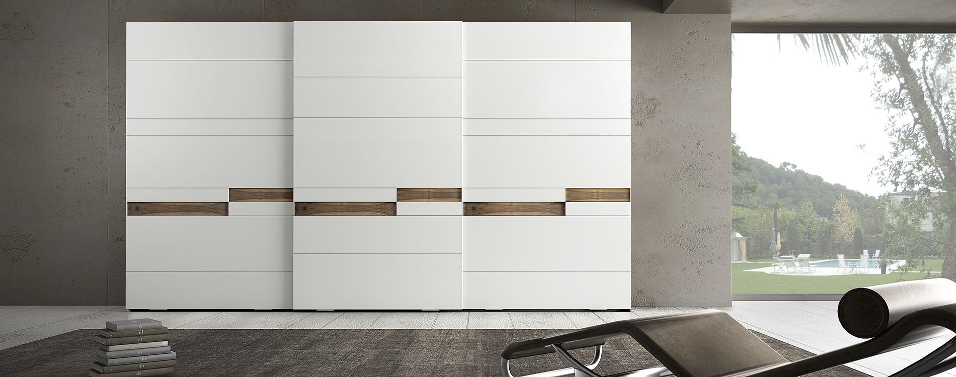 Mobilificio europa arredamento casa mobili cucine - Lube camere da letto ...