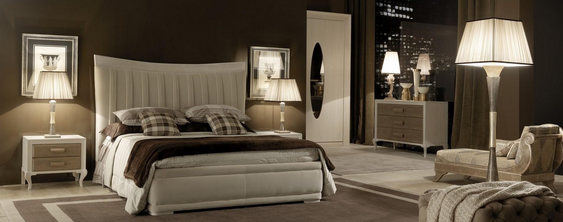 Mobilificio europa camere da letto letti comodini armadi - Camera di letto usato ...