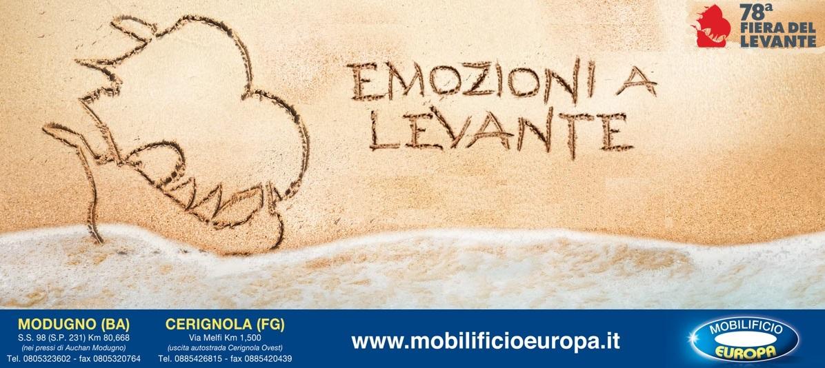 Mobilificio Europa, mobili ed arredamenti classici e moderni, cucine ...