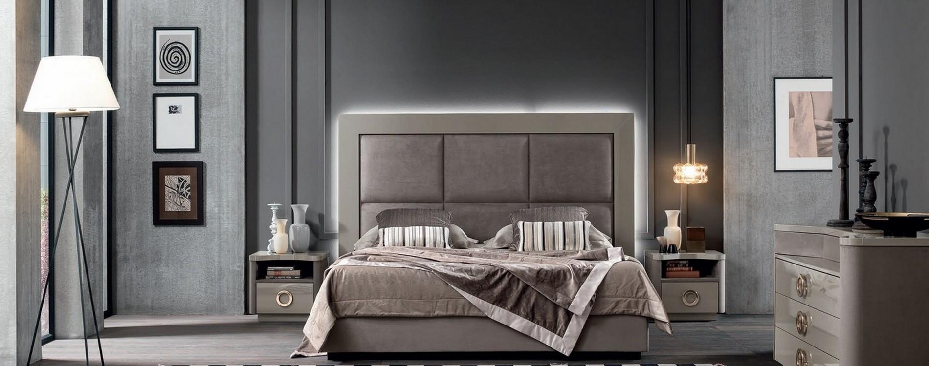 Mobilificio europa camere da letto letti comodini armadi - Camera da letto pianca ...