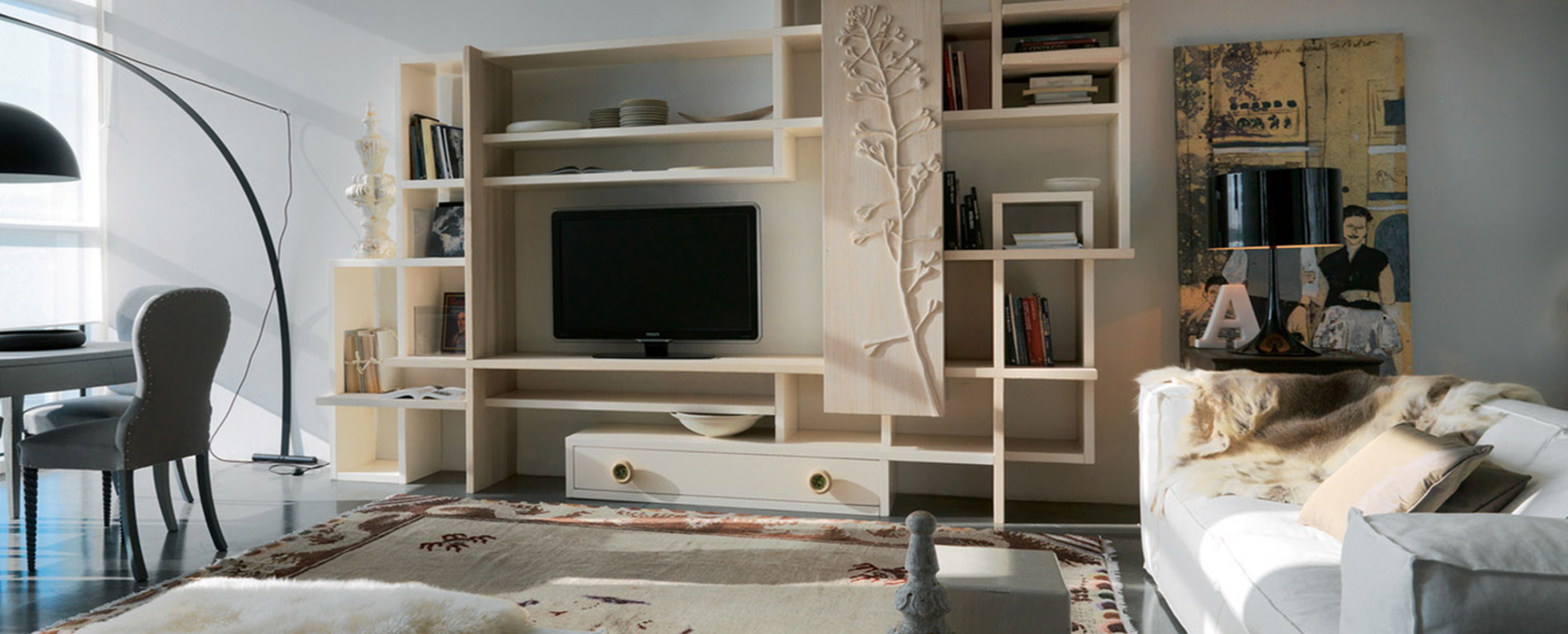 Outlet dell\'arredamento, Mobilificio europa, tavoli, sedie, divani ...