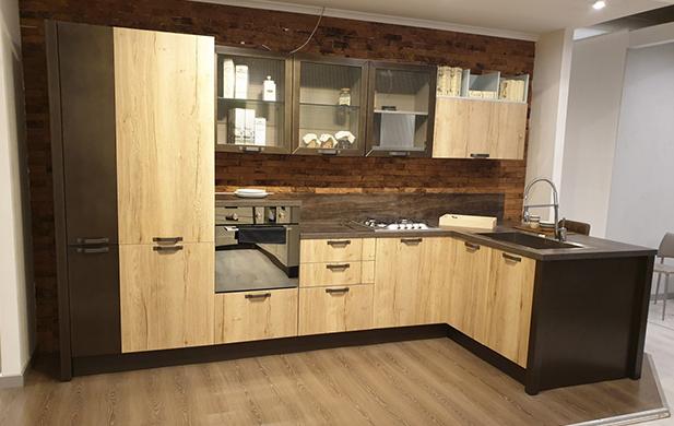 Cucina Kyra Firmata Creo Kitchens